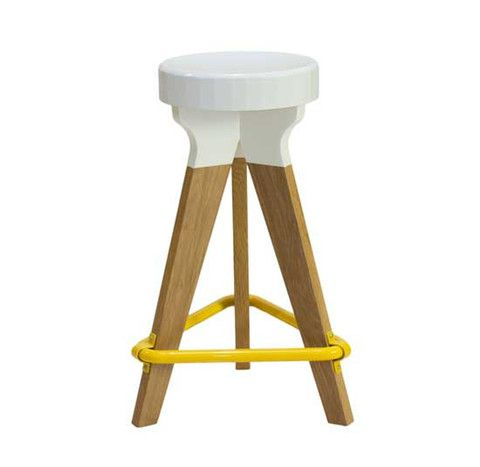 pylon bar stool complete pad shop outdoor dining chairs on