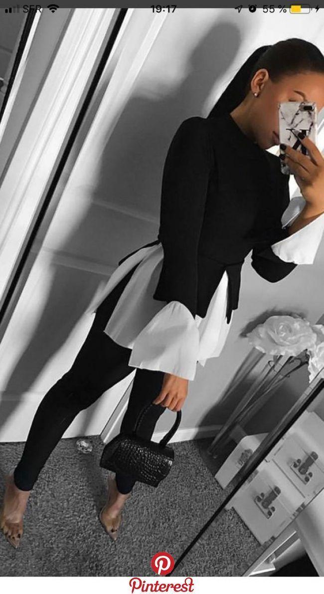 Bestes Outfit für den Sommer  schöner Stil Bestes Outfit für den Sommer  schöner Stil #businesscasualoutfitsforwomensummer