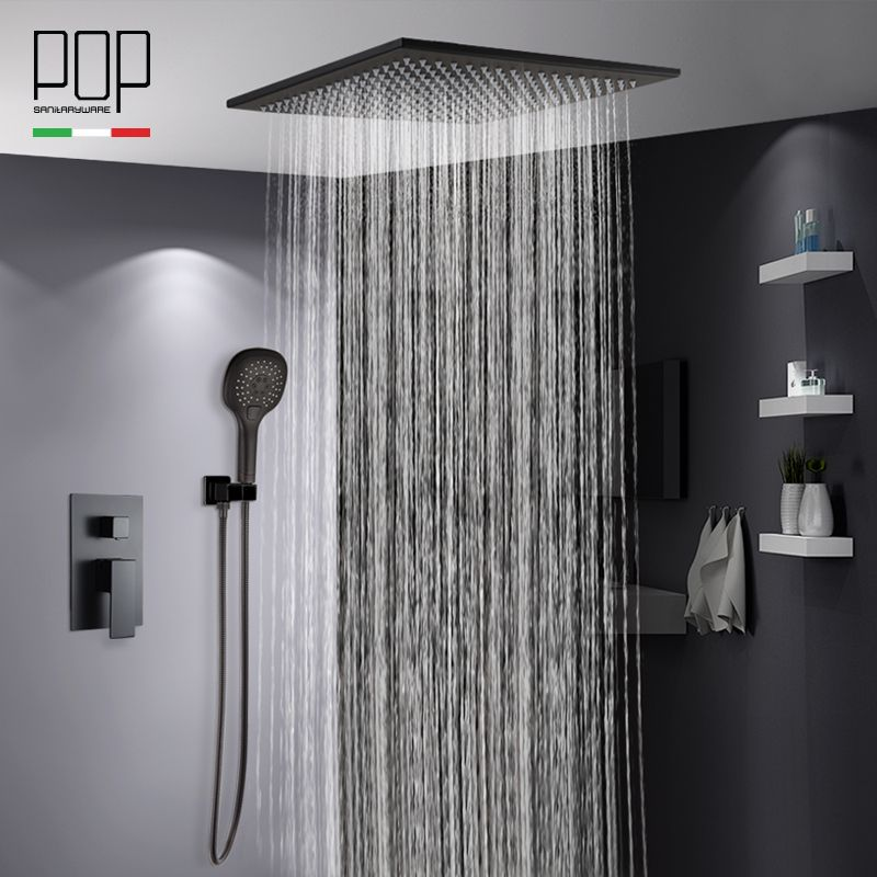 Cheap Shower Faucets Buy Quality System Bath Directly From China