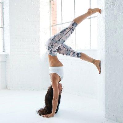 yoga mat matters  beautiful yoga poses yoga photography