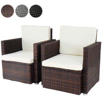 best 20 polyrattan sessel ideas on pinterest polyrattan outdoor sessel and schaukelsessel. Black Bedroom Furniture Sets. Home Design Ideas