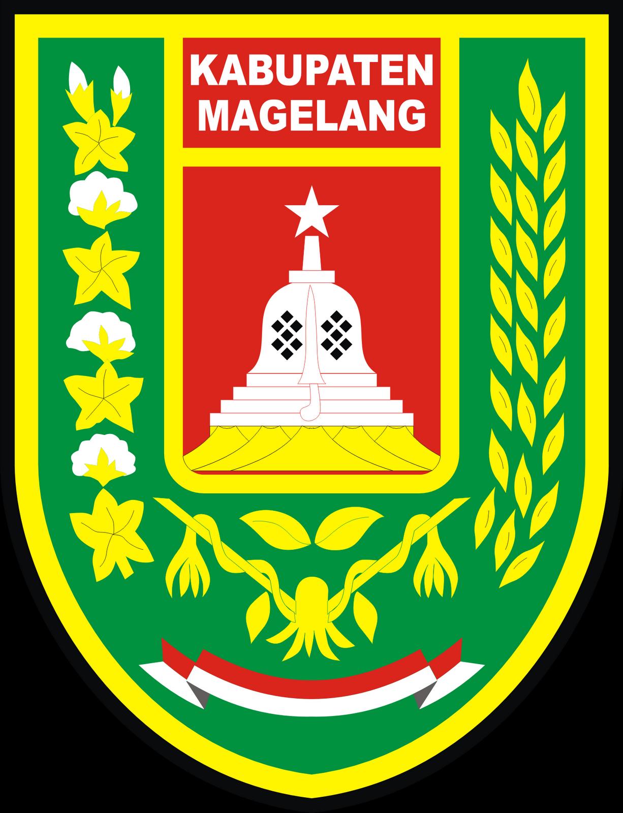14 Kabupaten Magelang Kota Gambar Magelang