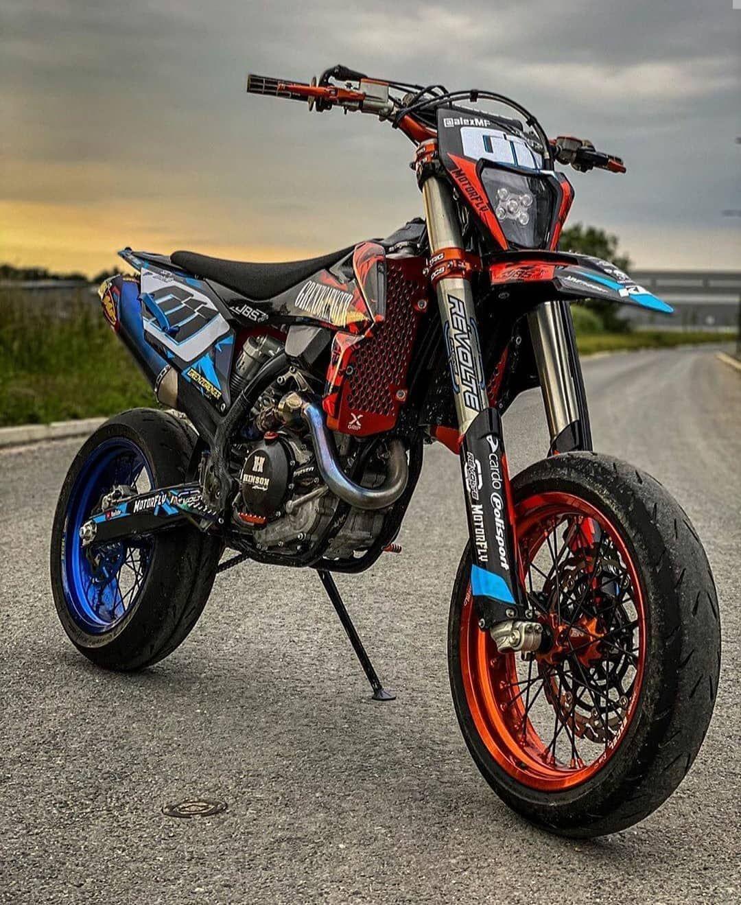 Tumblr In 2021 Supermoto Bike Life Motorcycle Download ktm motard wallpaper pics
