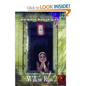 WILLOW RUN by Patricia Reilly Giff