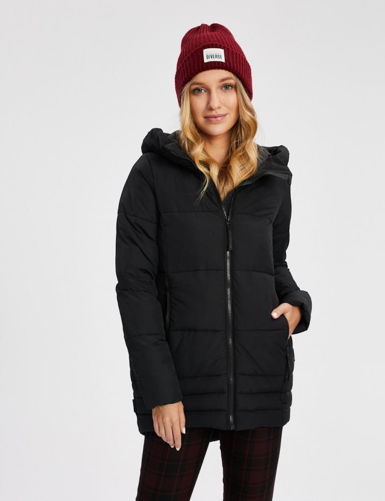 Kurtki Damskie Wiosenne Jesienne Zimowe Letnie Przejsciowe Sklep Internetowy Diverse Winter Jackets Jackets Fashion
