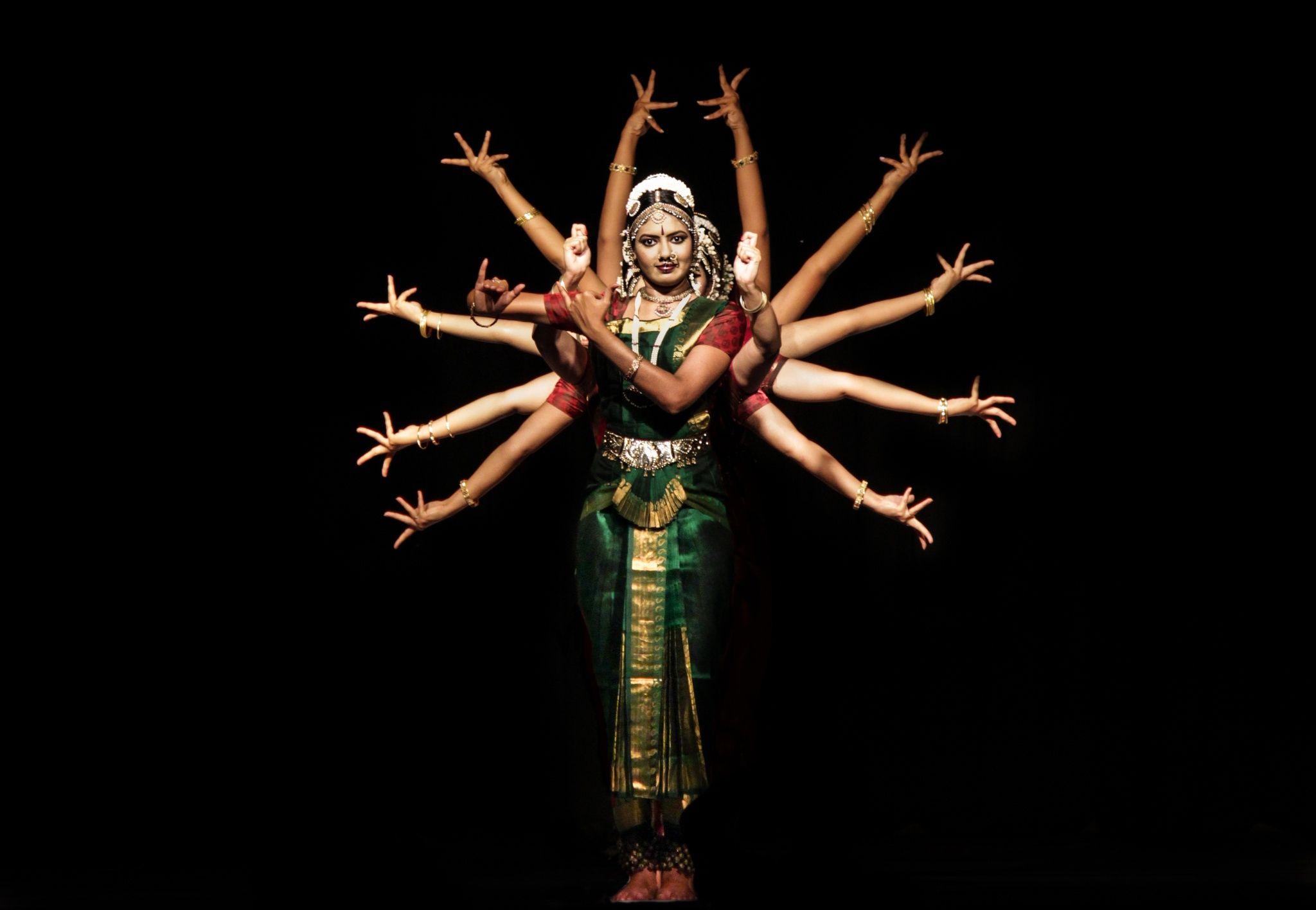 The Divine Dancer by Charudatta Manwatkar on 500px