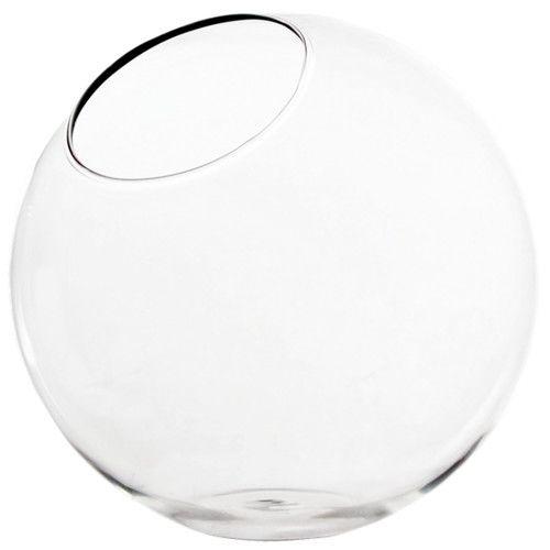 Found it at Wayfair - Plant Terrarium Slant Cut Bubble Bowl