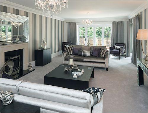 Genial Signature Show Home Luxury Interiors