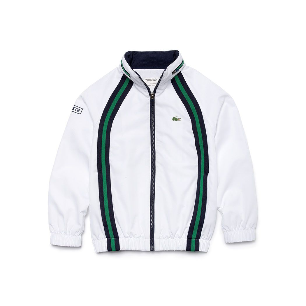 LacosteTennis Lacoste 2019 Clothes Jackets RoomStyle Press En Et oexBWrdC
