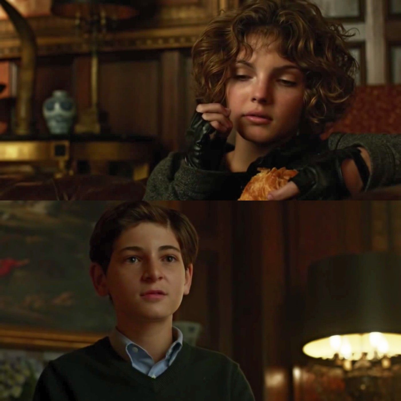 Gotham dating