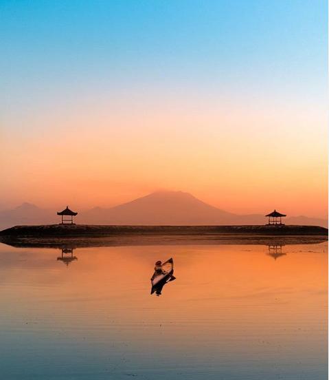 جزيرة بالي إندونيسيا Travel Bali Island Island