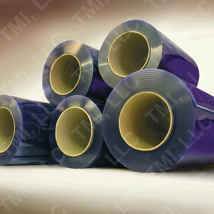 Thick Pvc Panel Rolls Thick Flexible Plastic Sheets Tmi Llc Pvc Panels Plastic Sheets Plastic