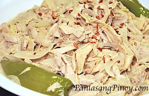 Pin On Filipino Food
