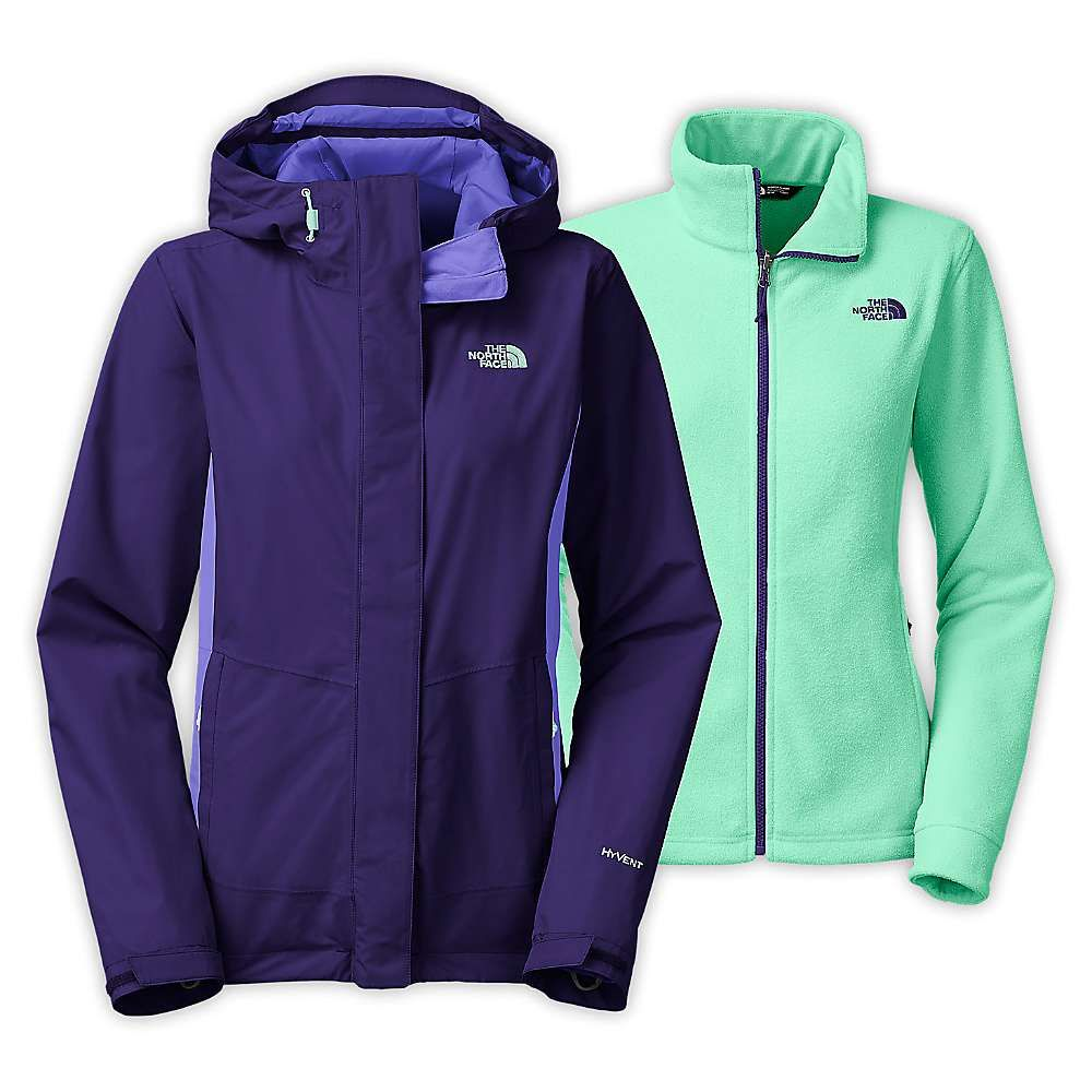 The North Face Women S Claremont Triclimate Jacket Triclimate Jacket North Face Ski Jacket Jackets [ 1000 x 1000 Pixel ]