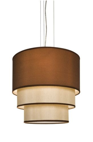 3 Tier 4 Lamp 20 Round Drum Pendant Lighting Fixtures