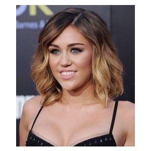 Short Brown Ombre Hair Pinterest