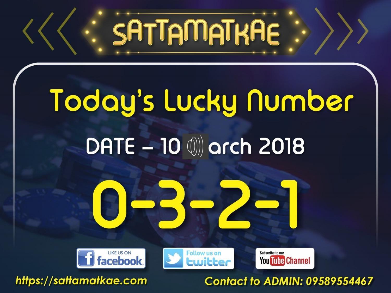 Satta Matka Minakshi Fast Matka Result For All Market Guessing