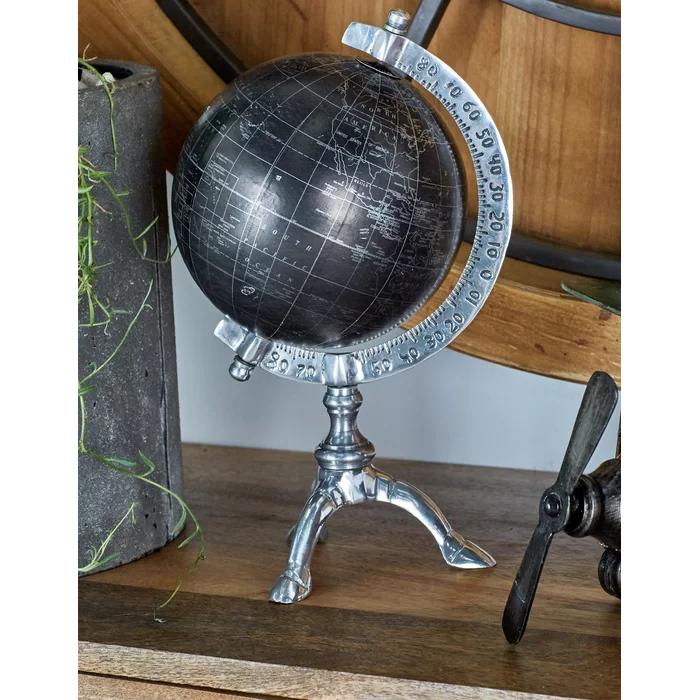 Globe Wish List In 2019 Decor Desk Vintage