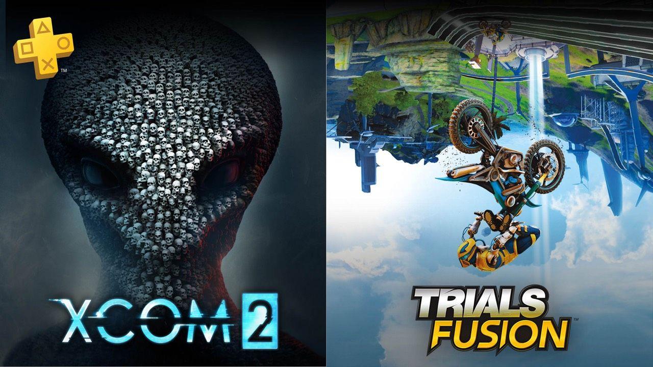 Xcom 2 Y Trials Fusion Son Los Destacados Como Juegos Gratis De