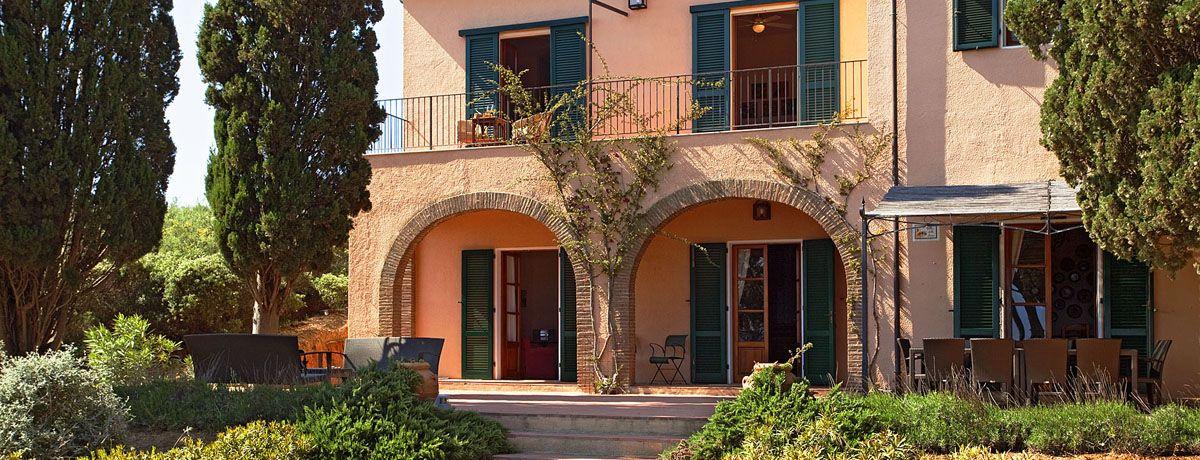 Tenuta delle Ripalte Resort a Isola d'Elba Prenotazione