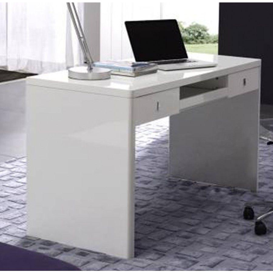 White Gloss Office Desk Uk - Best Desk Chair for Back Pain Check ...