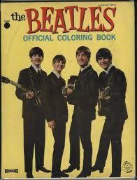 Color me Beatles!