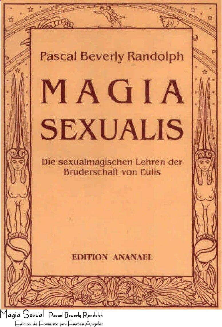Magia sexualis randolph