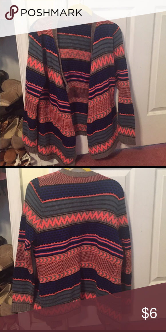 Charlotte Russe Cardigan Great condition! Smoke free home Charlotte Russe Sweaters Cardigans