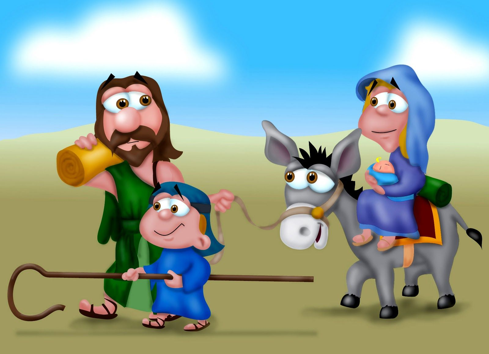 Moses and Aaron lesson | Sunday School - Moses | Pinterest | Pueblo ...