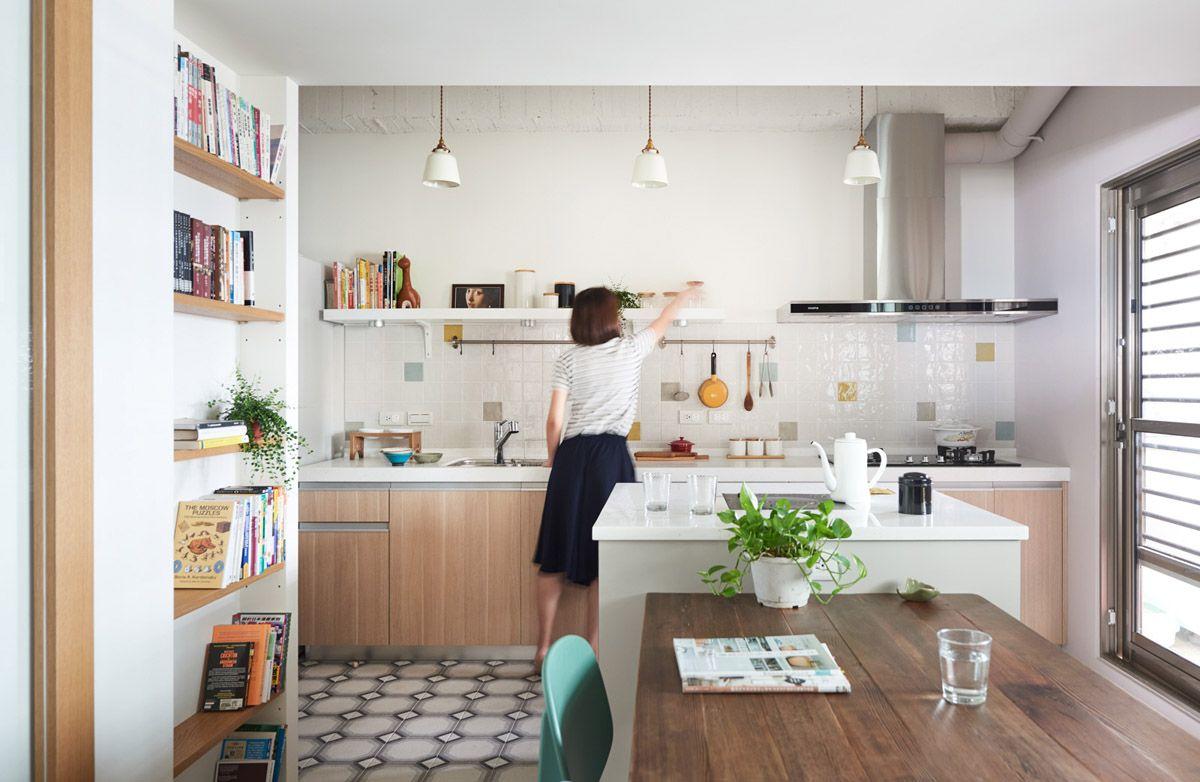 Pin by Alina Radu on kitchen design | Pinterest | Kitchen design ...