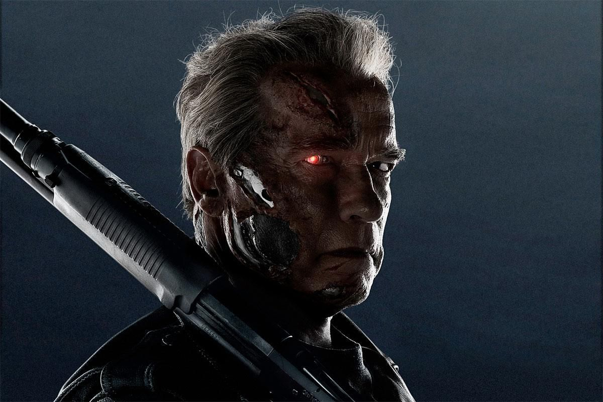 This Twist in the New 'Terminator Genisys' Trailer