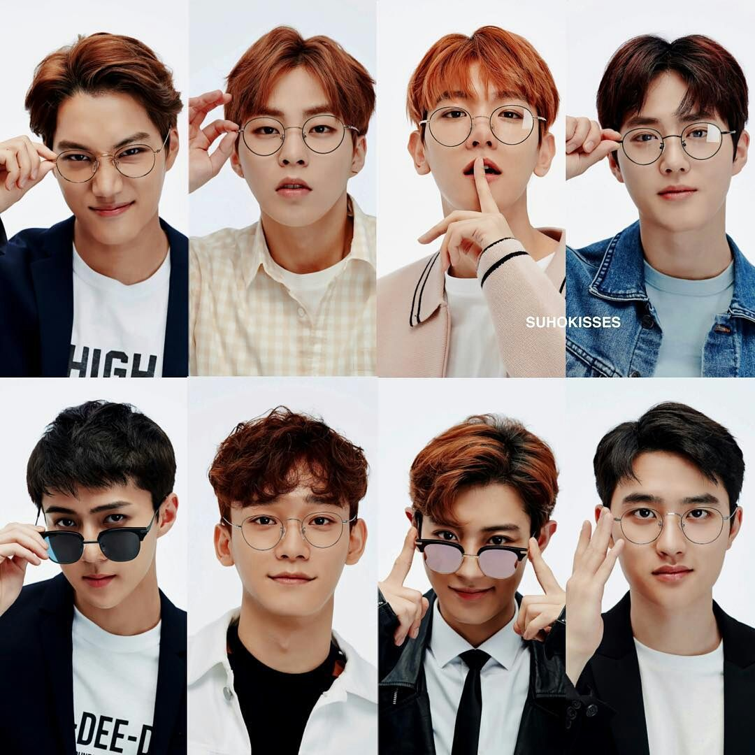 Pin by haru on exo pinterest exo and kpop