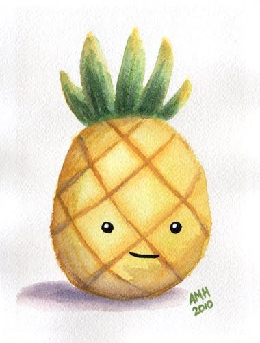 Cute Pineapple Drawings Babies Up Of Cute Thats Sooooo Cute