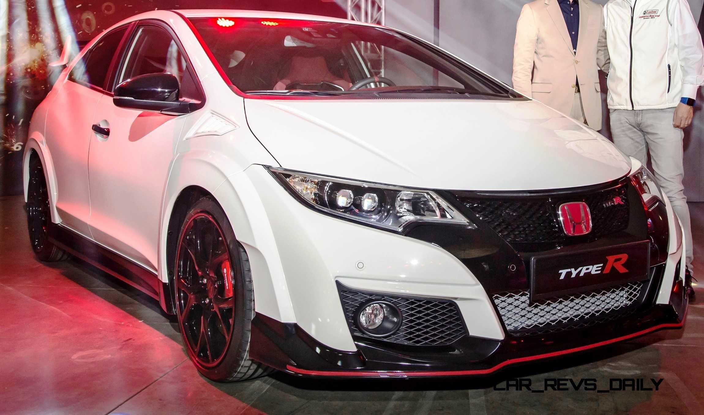 2015 Honda Civic Type R 2015 honda civic, Honda civic
