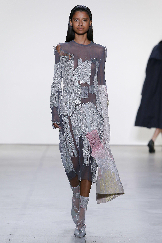 Parsons fashion show 2018 54