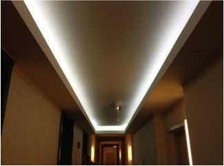 Led Strips Provide Energy Efficient And Convenient