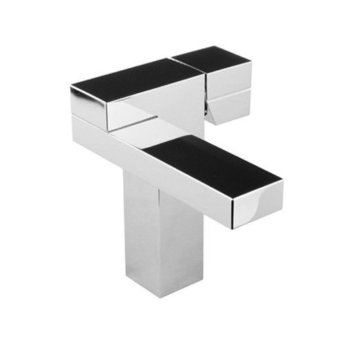 A beautiful abstract faucet from Graff. Structure Lavatory Faucet