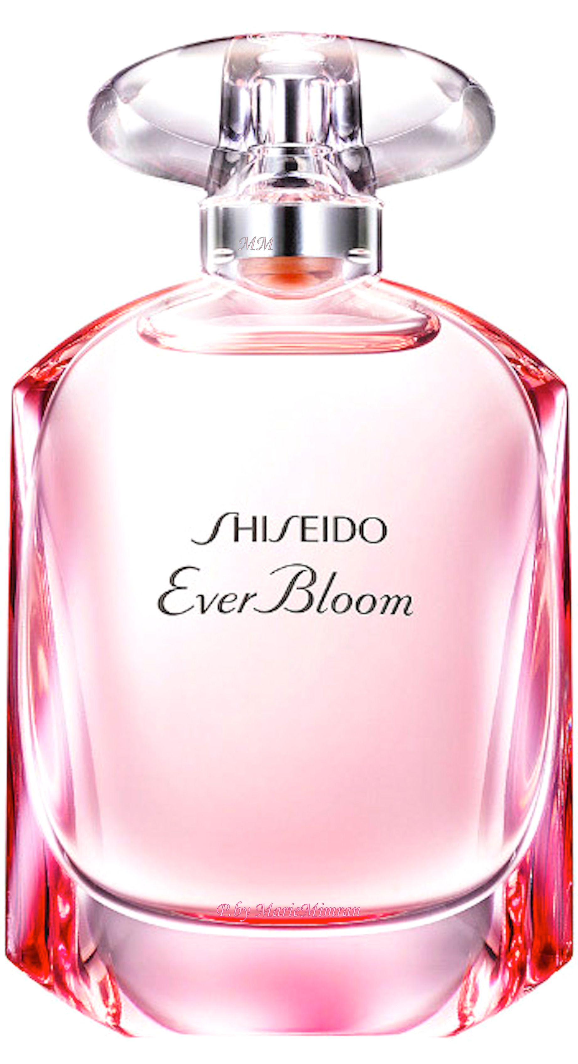 Shiseido Ever Bloom Fragrance Pinterest Perfume Fragrance And