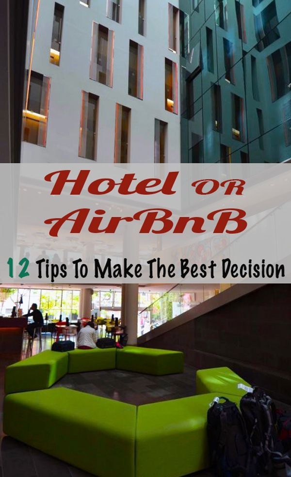 Airbnb Is Not Always The Best Deal When Traveling . How to find the best deals on hotels that are cost effective. #hotelvsairbnb #airbnbnotalwaysbest #hotels #besthotels #travelaccommodations