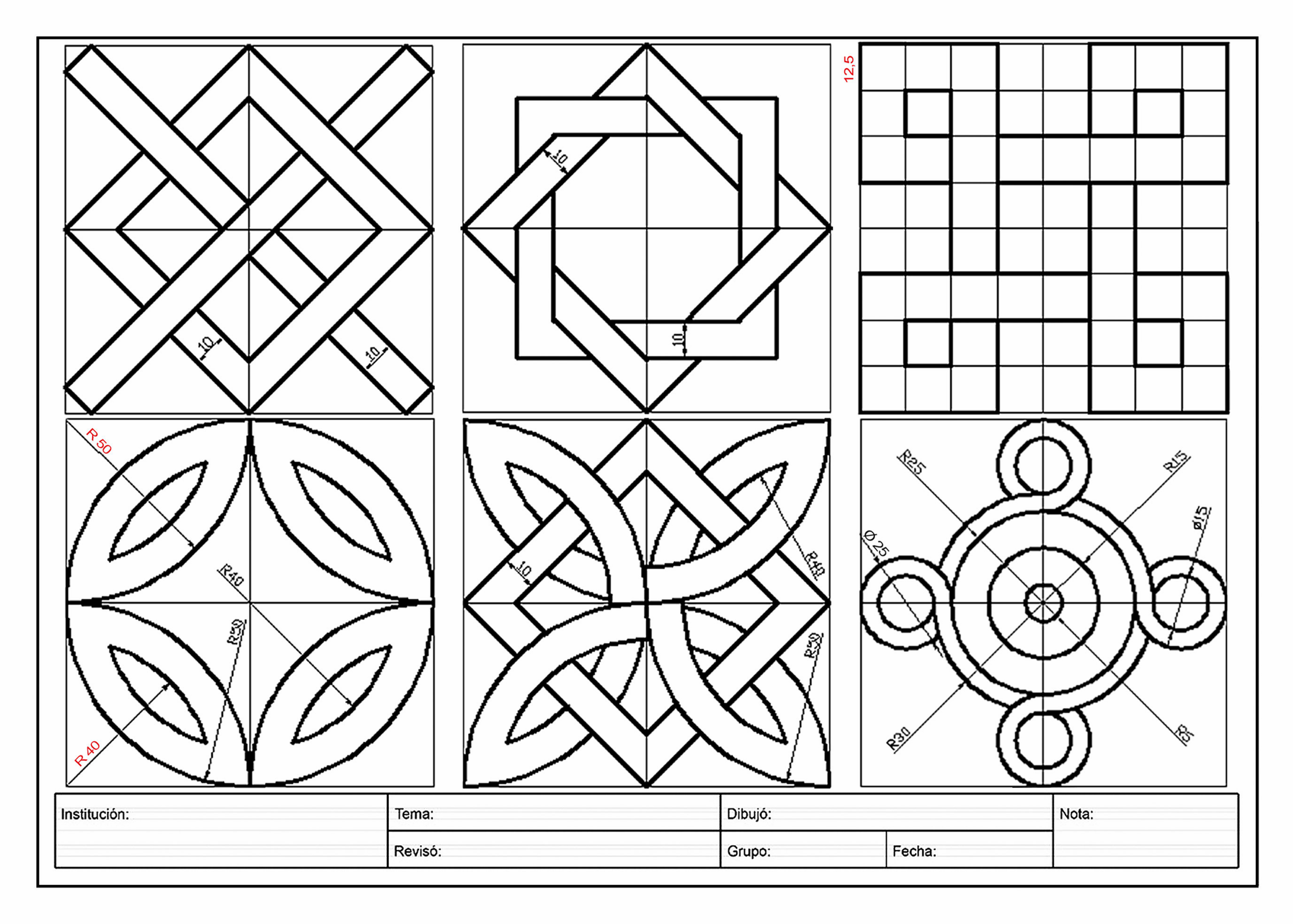 Educacion Artistica Grado 8 1 Tecnicas De Dibujo Dibujo Con Lineas Artistas