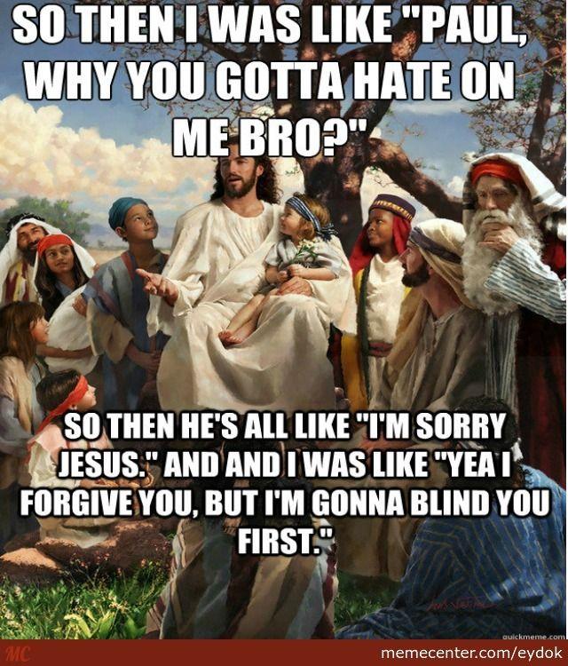 a093547d5c8e9825e54bf05a061ca22e story time white jesus christian meme christian meme,Easter Memes Jesus