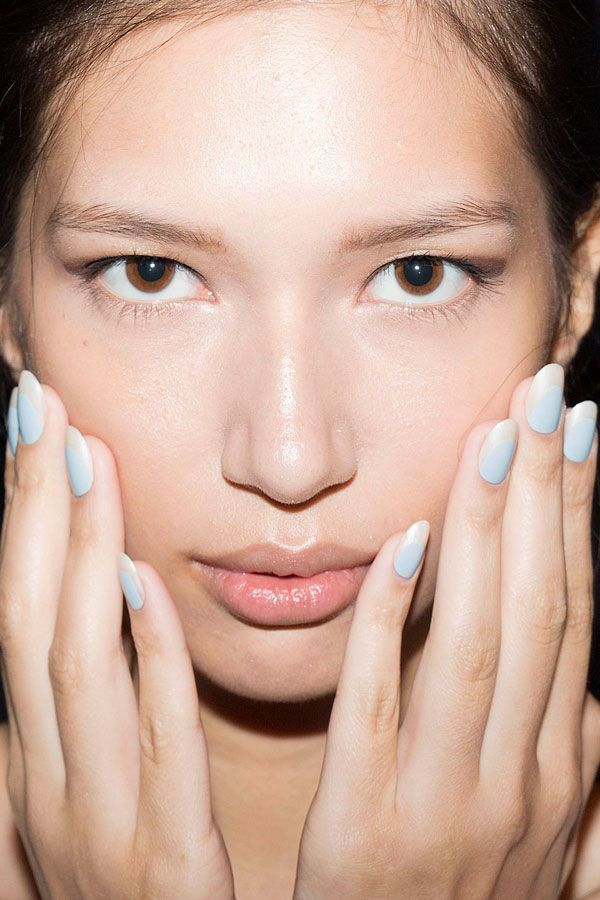 29 Manicure Ideas From Fashion Week You\'ve Never Tried Before ...