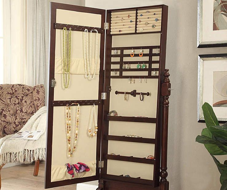 16++ Big lots furniture jewelry armoire ideas in 2021