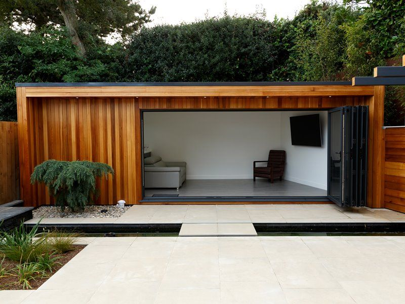 Cladding ideas. Source: @thelocalproject | House cladding ...