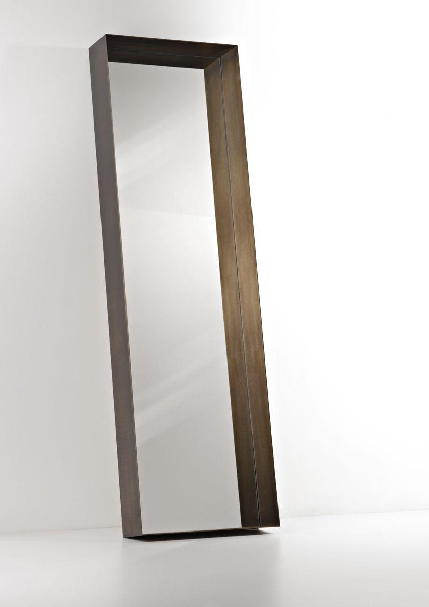 DE CASTELLI Mod. Frame Design: Antonella Tesei | DE CASTELLI | Pinterest