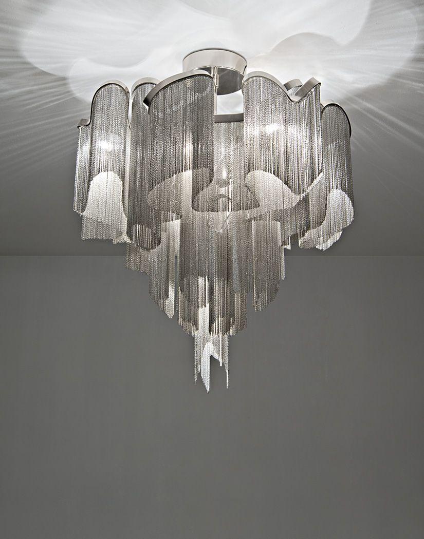 Terzani soscik contemporary chandelier pendant light by terzani soscik contemporary chandelier pendant light by christian lava arubaitofo Image collections