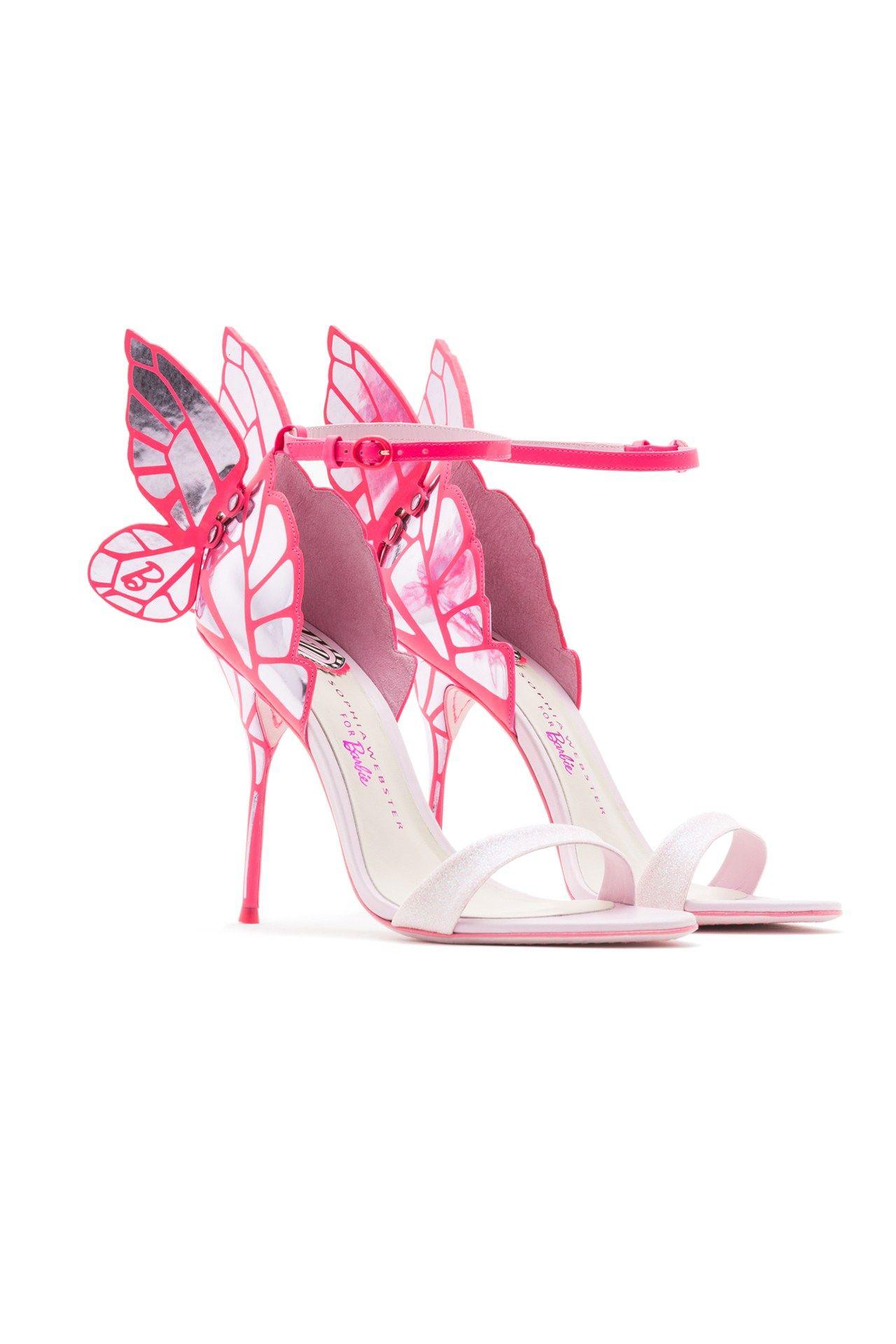 watch 09166 dd935 Barbie's New Shoes   FASHION / SWEET LITTLE THINGS   Sophia ...