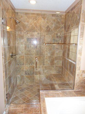 Portofino Tile The Bath Remodeling Center Reviews Bathrooms Remodel Bathroom Design Remodel