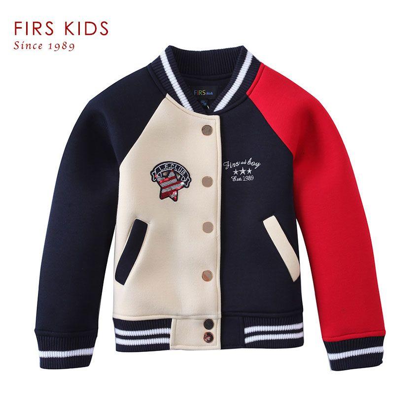 99e07c46a FIRS KIDS 2015 Spring Autumn New Boys Jackets Fashion children kids ...