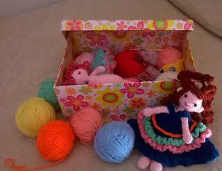 Amigu' Pupazzi, Doll & Co.